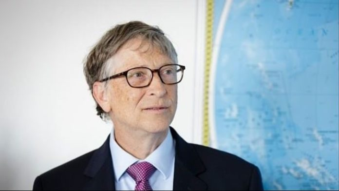 Bill Gates: Aadhaar does not pose any privacy issue