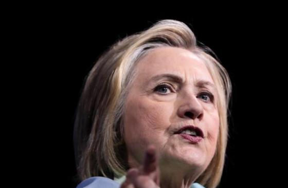 Clinton: Democrats Can Win With Bold Ideas, Core Principles