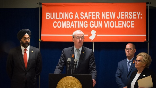 The question of whether controlling firearms will help deal with gun violence