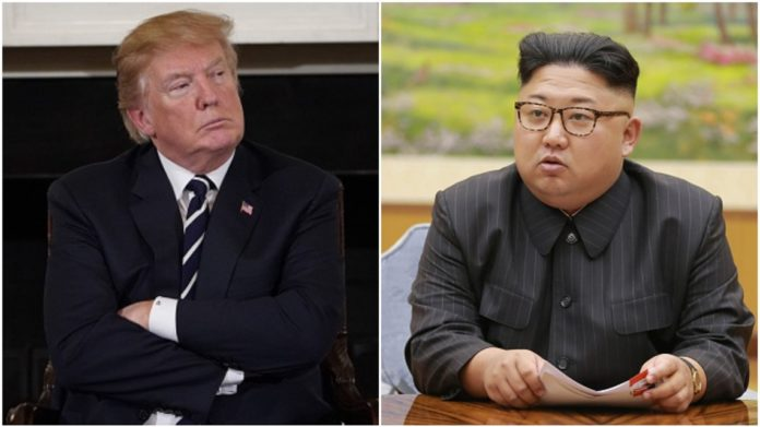 North Korea threatens to pull out of summit with Trump
