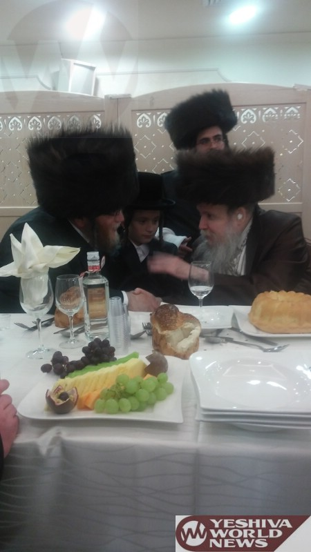 Bar mitzvah essay