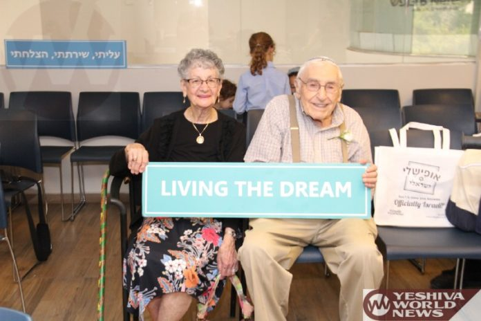 chicago couple celebrates their 71st wedding anniversary by making