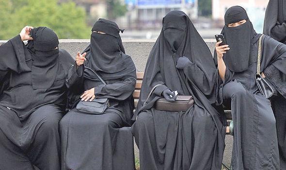 Dutch senators vote for partial ban on burqa in public places