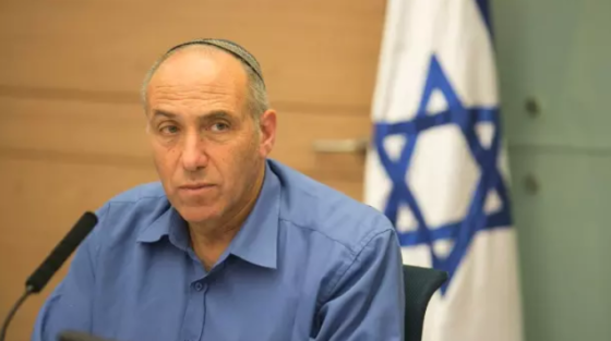 MK Yogev: With Chutzpah, the Europeans Continuing Working Behind Israel's Back