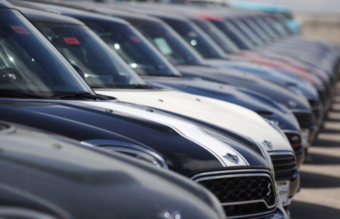 Auto Loan Interest Rate With 700 Credit Score >> Rising Interest Rates Mean Fewer No-Interest Auto Loans | Yeshiva World News