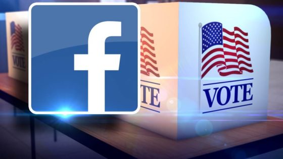 Facebook Blocks 115 Accounts Attempting to Interfere in US Midterm Elections
