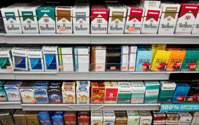 New York Raises Statewide Smoking Age To 21   Yeshiva World News