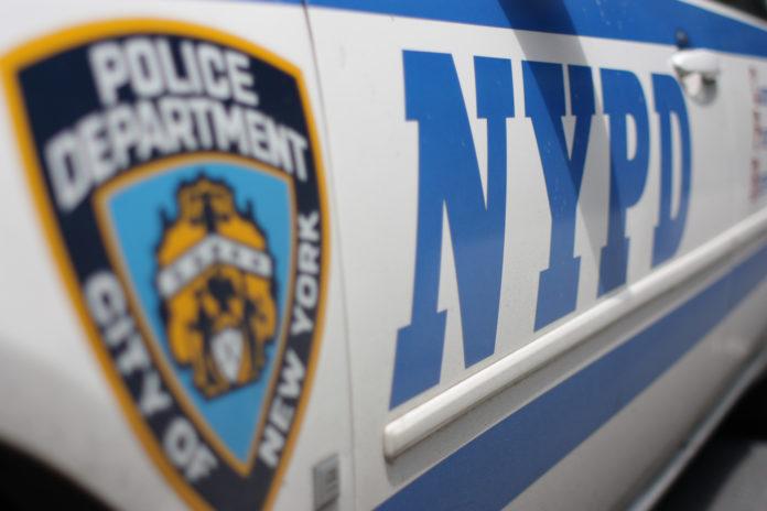 NYPD Shoots Man In Harlem Who Made Believe He Had Gun | Yeshiva