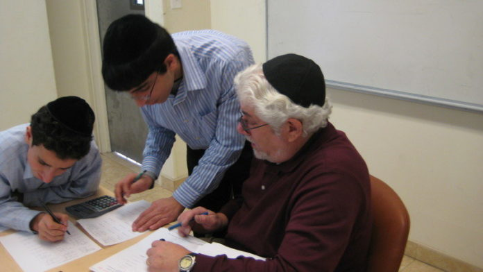 Study No Downside To Eliminating >> Yeshiva Parents Tell The State Don T Eliminate Our Torah Studies