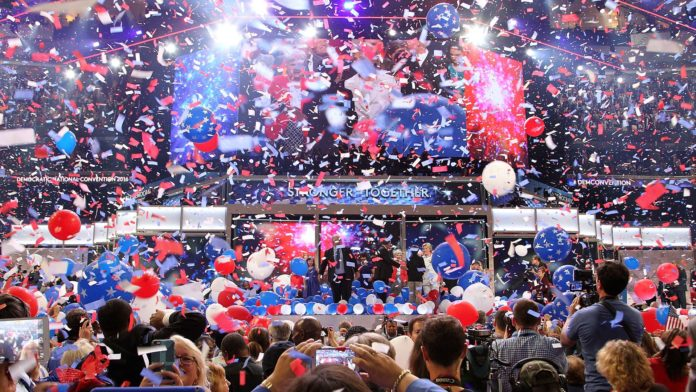 Inside The Battle To Host The 2020 Democratic Convention | Yeshiva