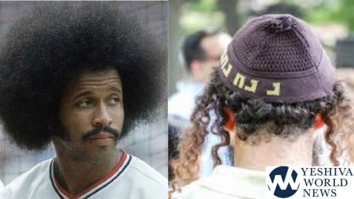 Its Getting Crazier New York City Aims To Stop Hairstyle