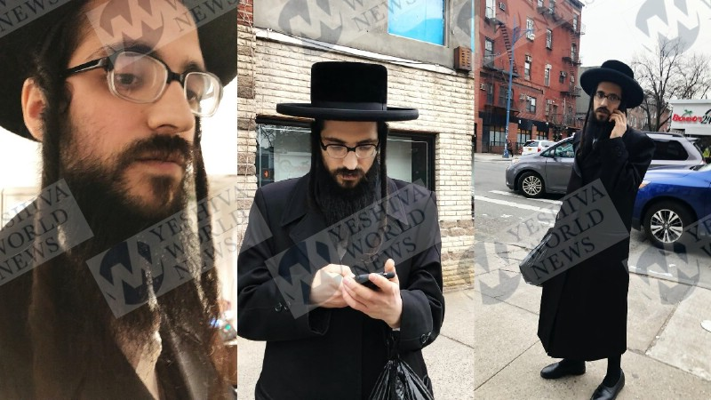 Ywn Exclusive Another Lev Tahor Cult Member Gets Arrested