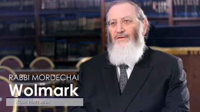 Video: One Week Left! The Yeshiva Shaarei Torah Expansion