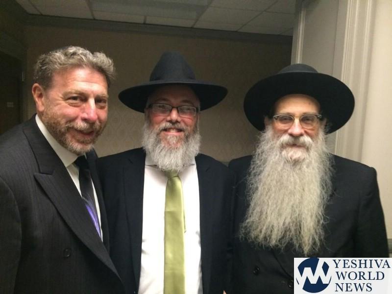 "TRAGEDY: Tuvia (Todd) Miller Z""L, Major Jewish Community Activist in"