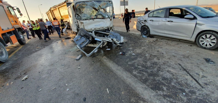 Fatal Hit-and-Run Accident in the Negev – Chareidi Man in