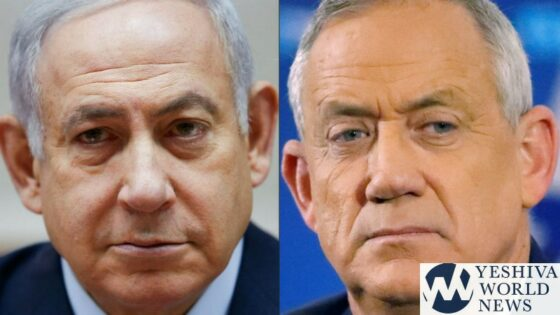 "New Poll Shows Netanyahu With Slight Lead If ""Direct Elections"" For Prime Minister Were Held"