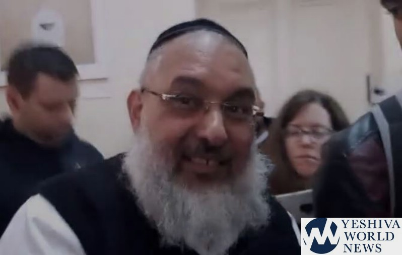 "Police Raid Jerusalem Chareidi ""Cult"", Arrest 9 For Holding Women & Children In Slave-Like Conditions [VIDEOS] - The Yeshiva World"
