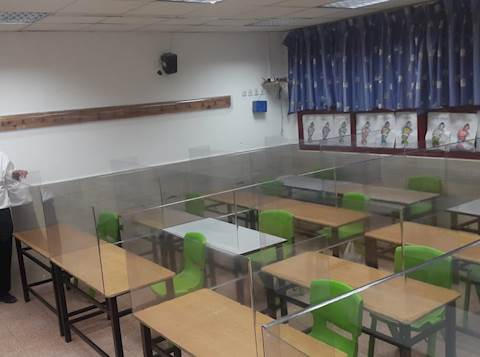 PM Netanyahu Confirms: Schools To Re-Open On Sunday 1