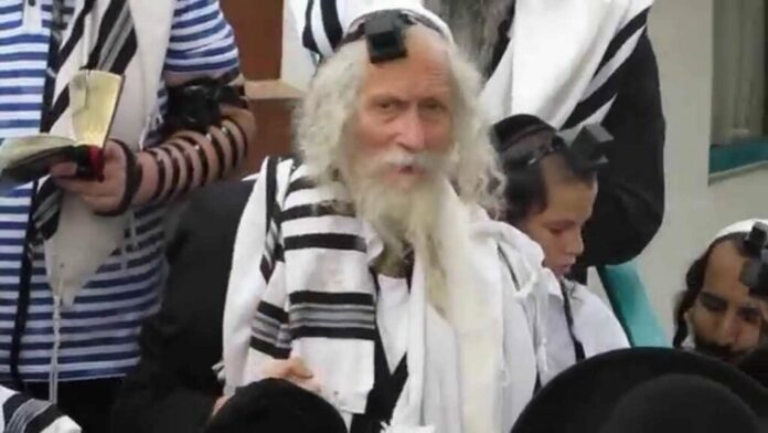 Three Chareidi Batei Dinim Rule that Eliezer Berland is Guilty and Should be Ostracized 1