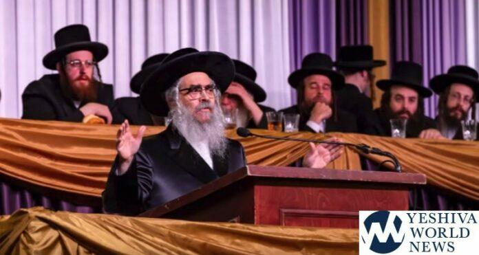 Open Letter From Satmar Kiryas Joel Leadership Following Recent Controversy in Brooklyn Hasidic Community 1