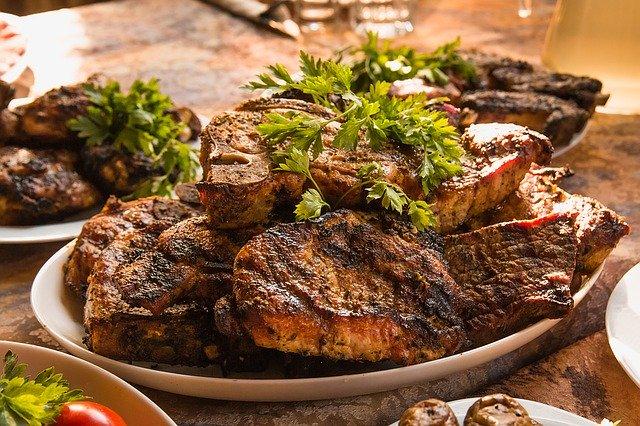 Closure of Irish Factory Causes Shortage Of Kosher Meat In Europe 1