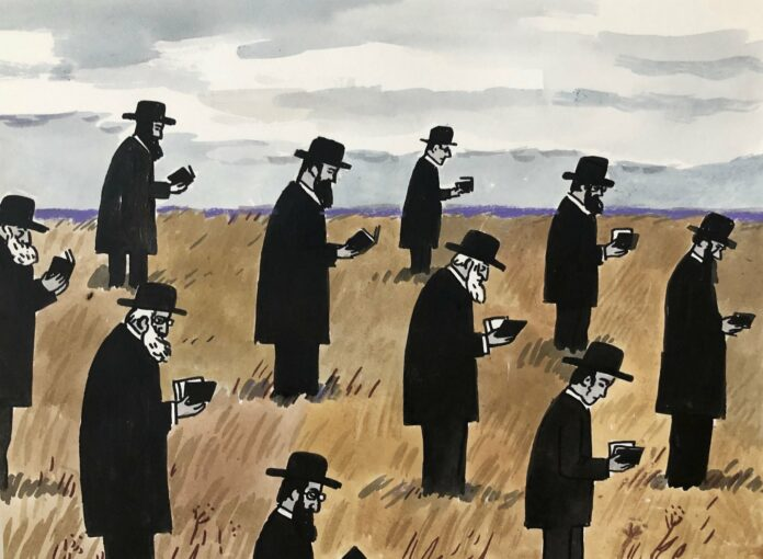 When There is Only a Bare Minyanum: A Halachic Analysis 1
