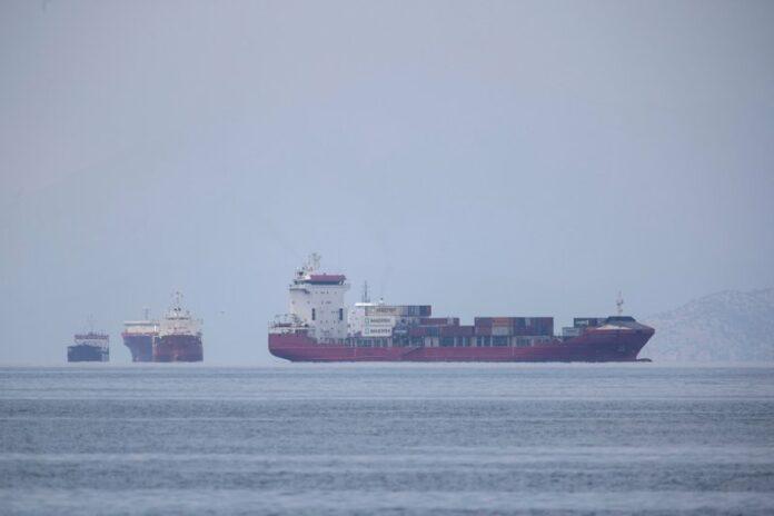 Stuck at Sea: Countries Urged to Aid Coronavirus-Stranded Mariners 1