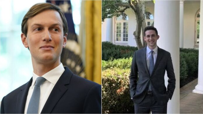 How Did Avi Berkowitz Begin Working For Jared Kushner? 1