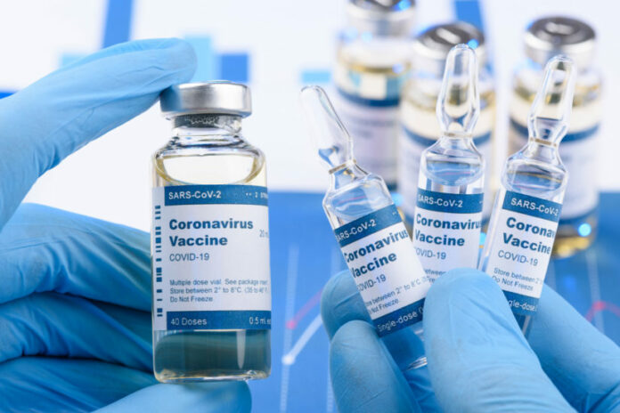 The Vaccine Scandal, the CDC, and Murder 1