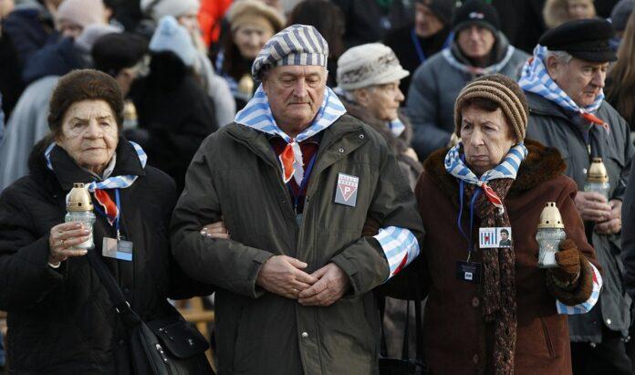 Holocaust Survivors To Get Vaccine On Auschwitz Liberation Day 1