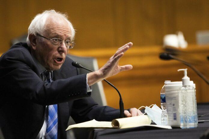 Bernie Sanders Introduces Legislation To Block $735 Million In Weapons To Israel 1