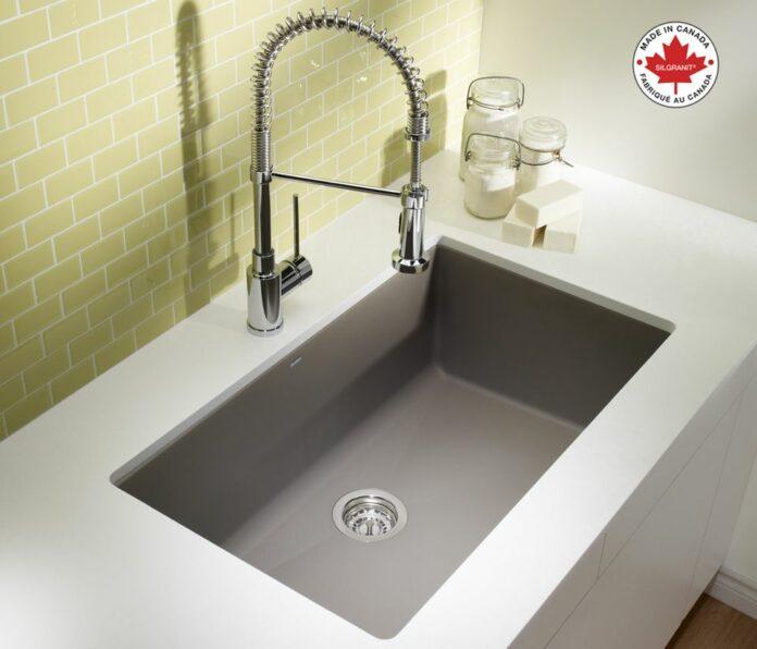 Is This Sink Sunk?? Silgranit Sinks: a Halachic Analysis 1