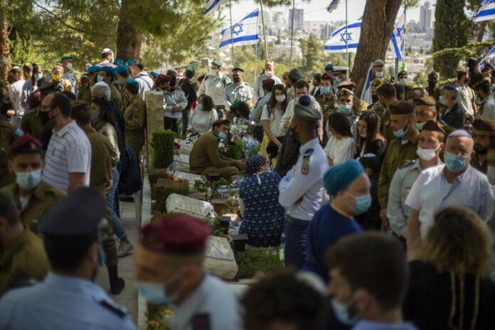 Israel Marks Yom HaZikaron: 23,928 Fallen Soldiers, 3,100 Terror Victims 1