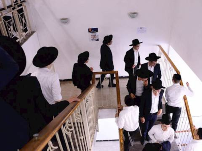 """""""We're Scared To Walk The Streets"""" – Arab Attacks On Bochurim Continue 11"""