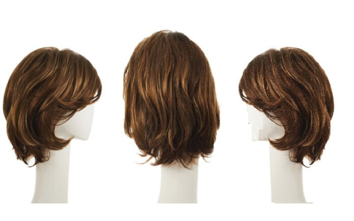 Can One Make a Sheitel From One's Own Hair? 11
